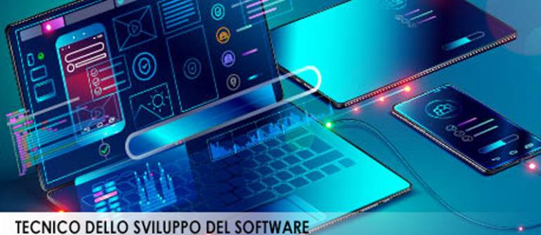 TECNICO DELLO SVILUPPO DEL SOFTWARE prorogate al 24-10-2019