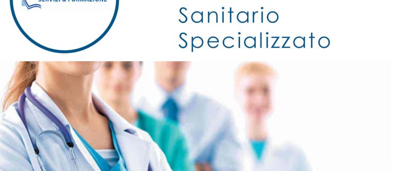 CORSO O.S.S.S. Operatore Socio Sanitario Specializzato